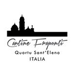 Cantine Fraponti Quartu Sant'Elena